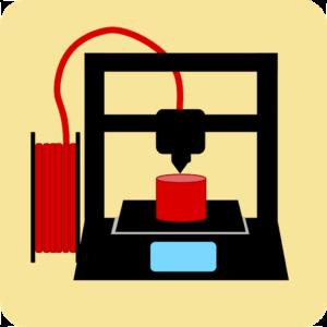 3D出力サービス